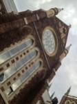 Одна из достопримечательностей города — St. Peter's Cathedral Basilica