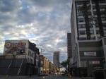 King St Westbound